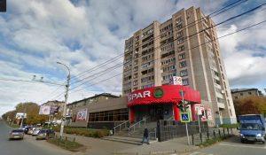 Спар на Удмуртской, круглосуточный магазин Миндаль Ижевск