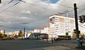 Магазин в Октябрьском районе Ижевска работает ночью