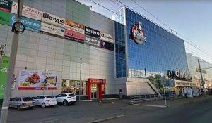 Отличный круглосуточный магазин с кафе в ТЦ Омега Ижевск