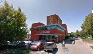 Ижевск, 30 лет победы, круглосуточный продуктовый магазин